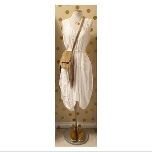 Kenar - Linen Dress